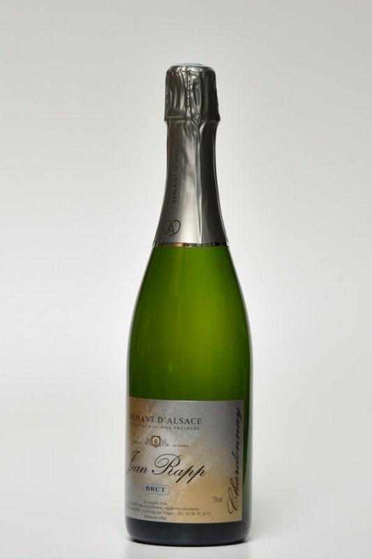 Crémant Brut Chardonnay