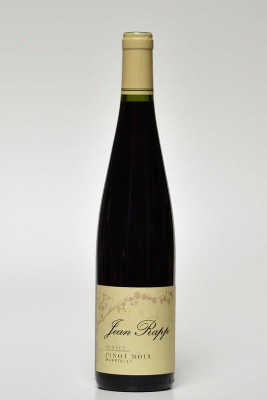 Pinot Noir Barriques